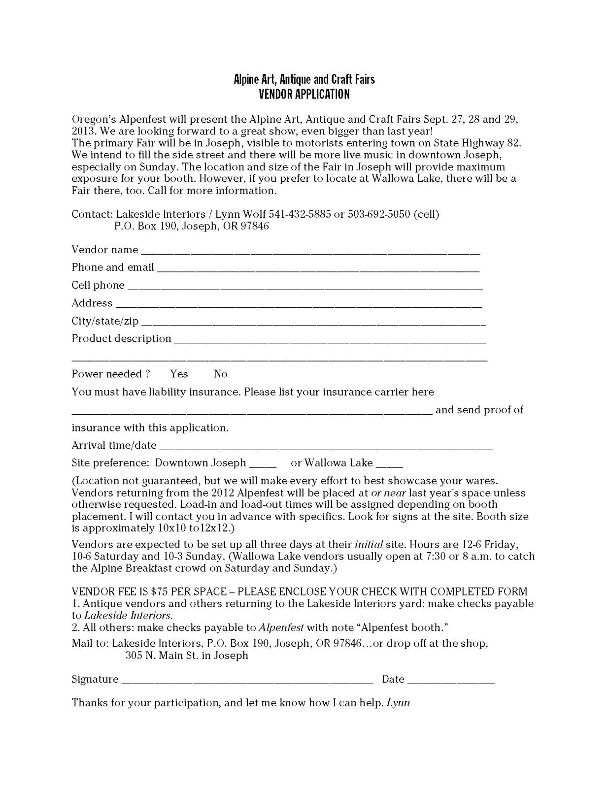 Vendor Form Template sample supplier evaluation 7 documents in – Vendor Form Template