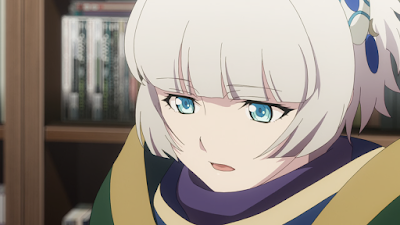 Re:Creators BD Episode 3 – 5 (Vol.2) Subtitle Indonesia