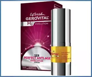 pareri ser Perfect Anti-Age Gerovital H3 Evolution forum cosmetice bune
