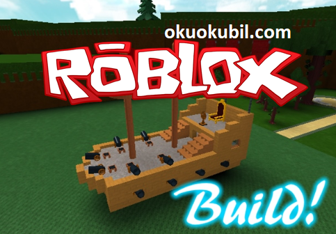 Roblox Build A Boat For Treasure Altın,İtem Yeni Hilesi Script Haziran 2019