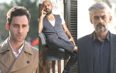 تعرفوا على الممثلين الجدد الذين انظموا الى مسلسل المؤسس عثمان في موسمه الجديد