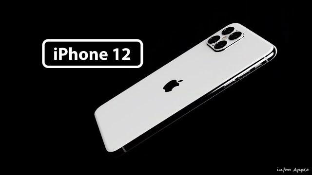 تسريبات عن هاتف آيفون 12 المنتظر في 2020