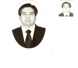 Amando Aguilar Gordillo