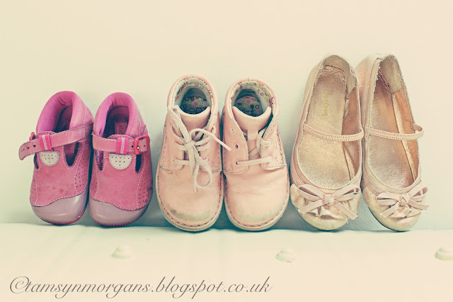 Little Shoes…
