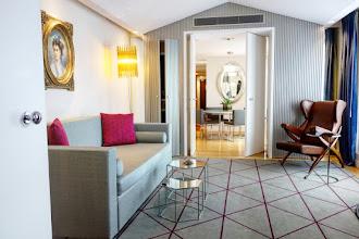 Mes Adresses : Hôtel de Sers, le Baby Palace de charme - Paris 8