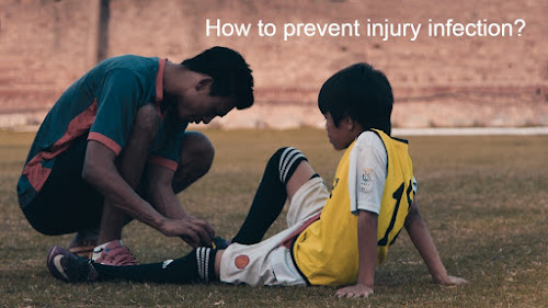 prevent-injury-infection