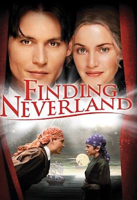 Finding Neverland 2004 DVD R1 NTSC Latino