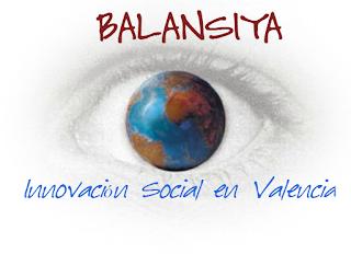 Balansiya, innovacion social en valencia, indor, servicio de innovacion ayuntamiento valencia