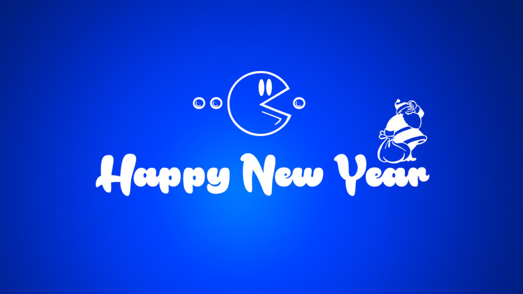happy new year 2018 photo
