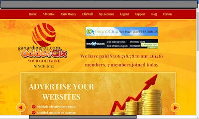 ganar dinero por ver anuncios