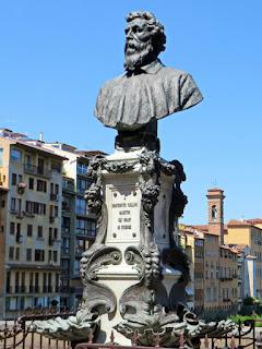 Foto  DEZALB do Pixabay - Matéria Ponte Vecchio - BLOG LUGARES DE MEMÓRIA