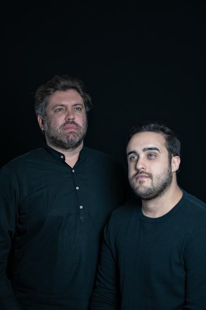 Marcel Freire e Pedro Valença lançam uma Collab