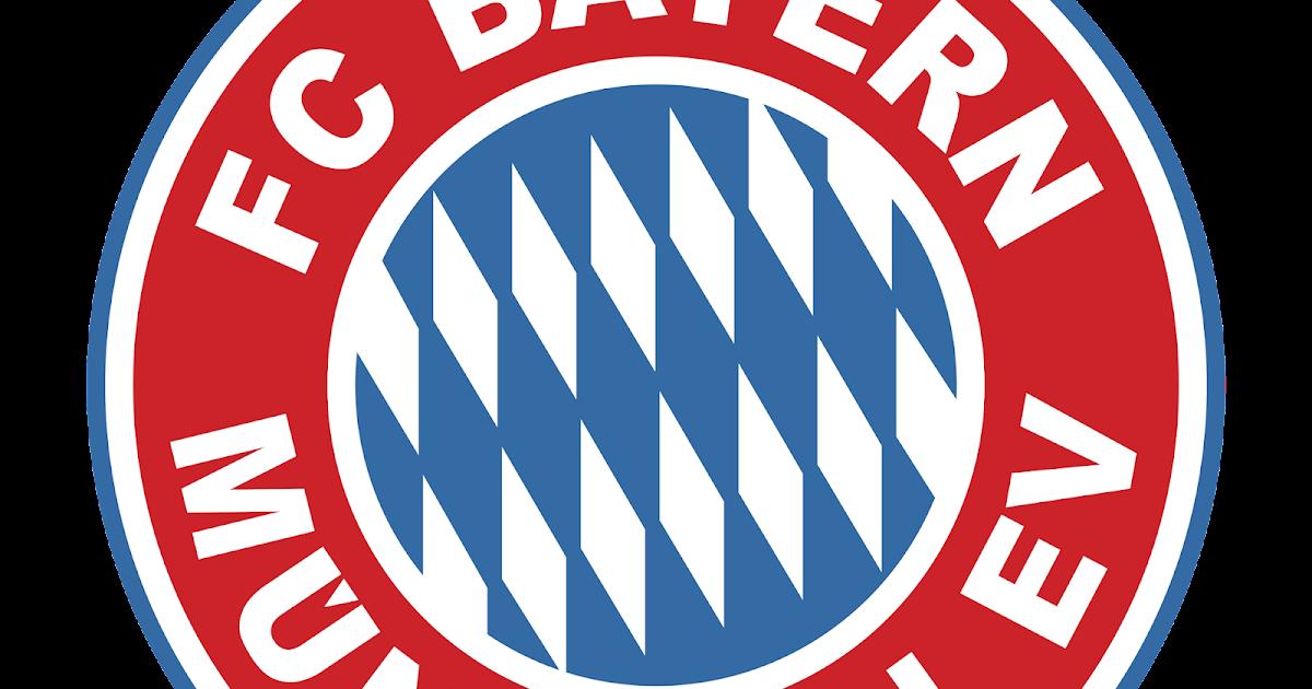 Download Free Logo FC Bayern Munich Png High Quality ...
