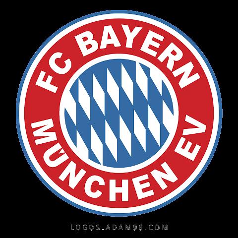 Download Free Logo FC Bayern Munich Png High Quality