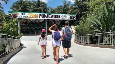 Zoo de Pomerode