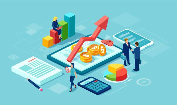 Penggunaan Akuntansi Dalam Bisnis
