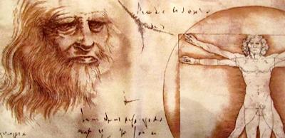 Qual religião de Da Vinci