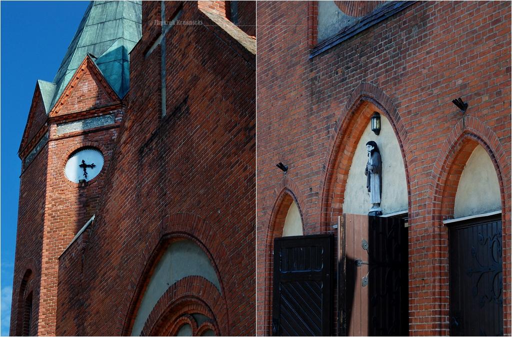 Kościół pw. św. Bartłomieja w Miłomłynie