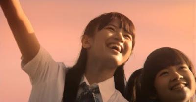Yuuhi wo miteruka jkt48