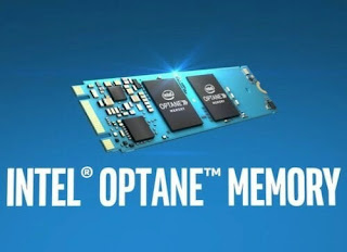 Pengertian intel optane