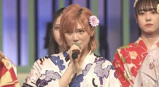 Okada Nana to end Kennin status with STU48