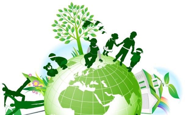 cara mengajak anak cinta lingkungan