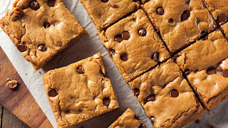 Gluten-Free Desserts as Delicious as They Are Easy to Make