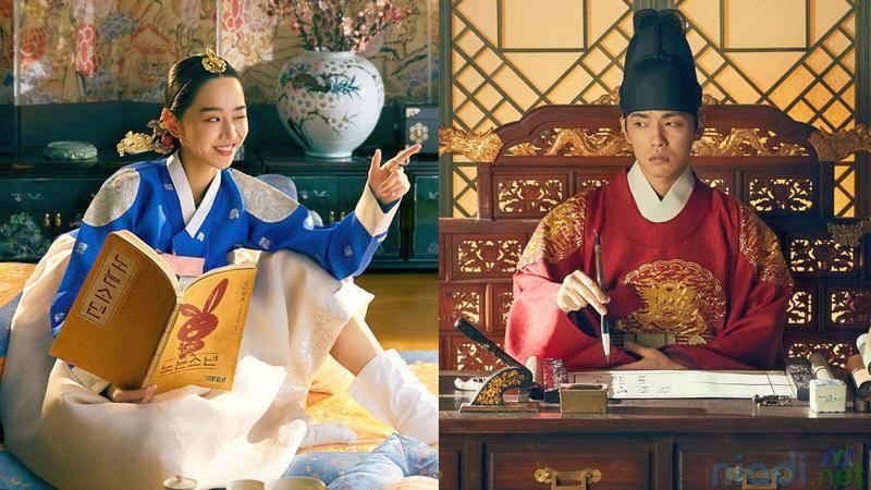sinopsis drama korea mr queen
