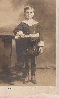 Don unknown age