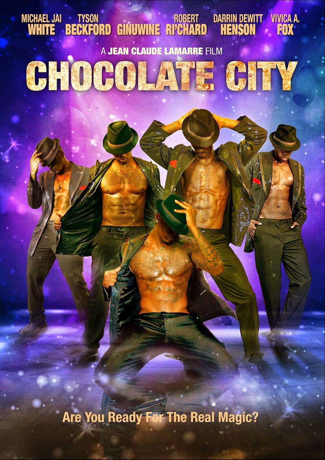 Chocolate City Movie Trailer : Teaser Trailer