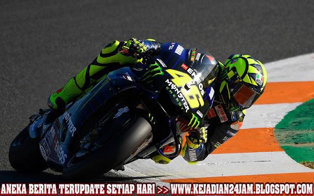 MotoGP 2020 Menjadi Musim Pamungkas Valentino Rossi