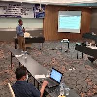 TRAINING ISO 17025 VERSI 2017 UNTUK PERSIAPAN DAN PENERAPAN KOMPETENSI LABORATORIUM DAN PERSONEL