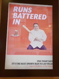 funny and witty posters at Las Vegas Nevada