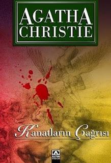 Agatha Christie - Kanatların Çağrısı