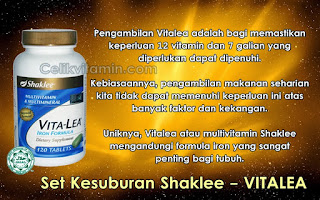 vitamin iktiar hamil