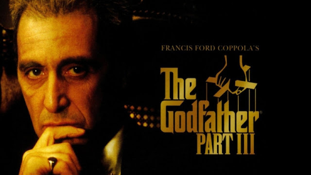Film The God Father 3 Gagal