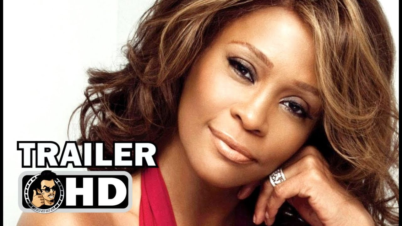 WHITNEY Official Trailer #1 (2018) Whitney Houston Documentary Movie HD