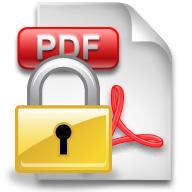 pdf yang dikunci tidak bisa dicopy