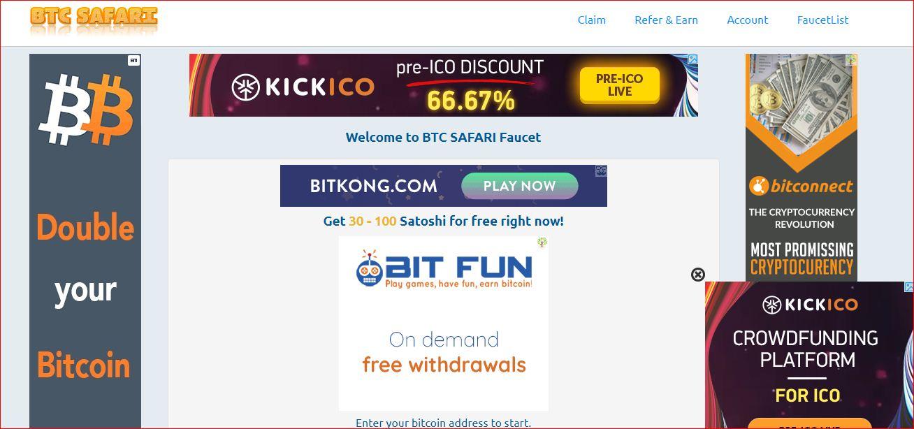 Perfect Bitcoin Faucet List Vignette - Faucet Products - austinmartin.us
