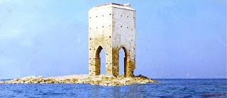 Luglio 1982 - La struttura della Torre è seriamente compromessa
