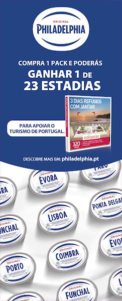 Philadelphia oferece estadias em hotéis portugueses para apoiar a recuperação do turismo nacional
