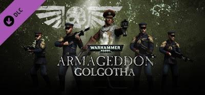 Download Warhammer 40k Armageddon Golgotha Game