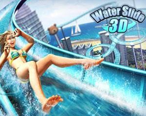 Water Slide 3D v1.10 Mod Apk Unlimited Money Terbaru