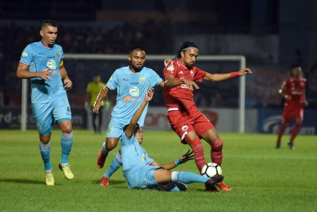 Prediksi Pertandingan Bola Persija Jakarta VS Persela Lamongan 20 November 2018 !