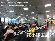 釜山-濟州國內線航班:濟州航空7c515評價