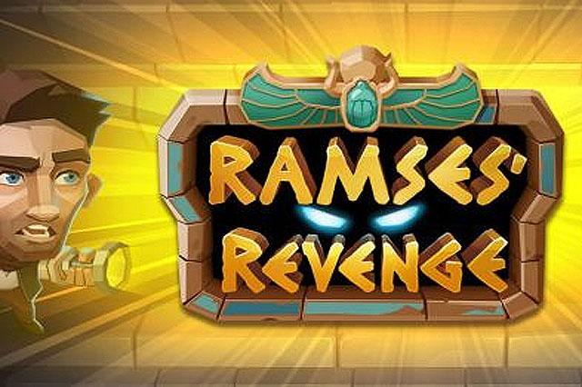 ULASAN SLOT RELAX GAMING RAMSES REVENGE