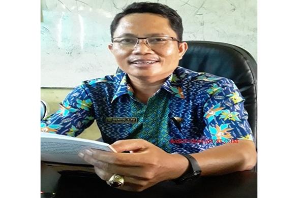 """Guru SMKN 2 Penulis Buku """"Membuat Blog Guru"""" Pembelajaran Berbasis Online"""