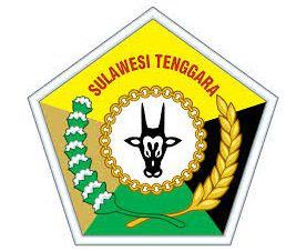 Lambang Provinsi Sulawesi Tenggara