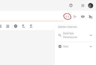 Cara Membuat Sitemap Blog Halaman Website