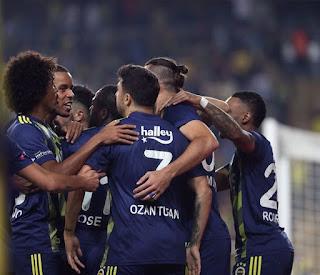 Fenerbahçe - Gençlerbirligi maçını canlı izle